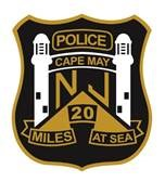 Cape May Police Department, NJ