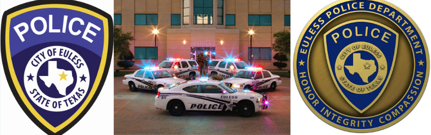 Euless Police Department, TX