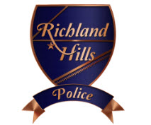 Richland Hills Police Department, TX