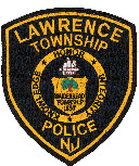 Lawrence Township Police Department, NJ