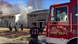 Elyria Fire Department, OH