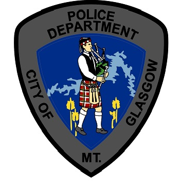 Glasgow Police Department, MT
