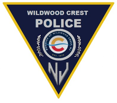Wildwood Crest Police Department, NJ