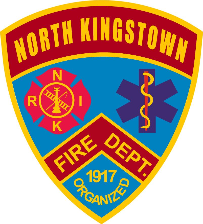 North Kingstown Fire Department, RI