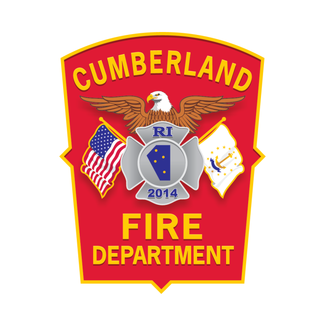 Cumberland Fire District, RI