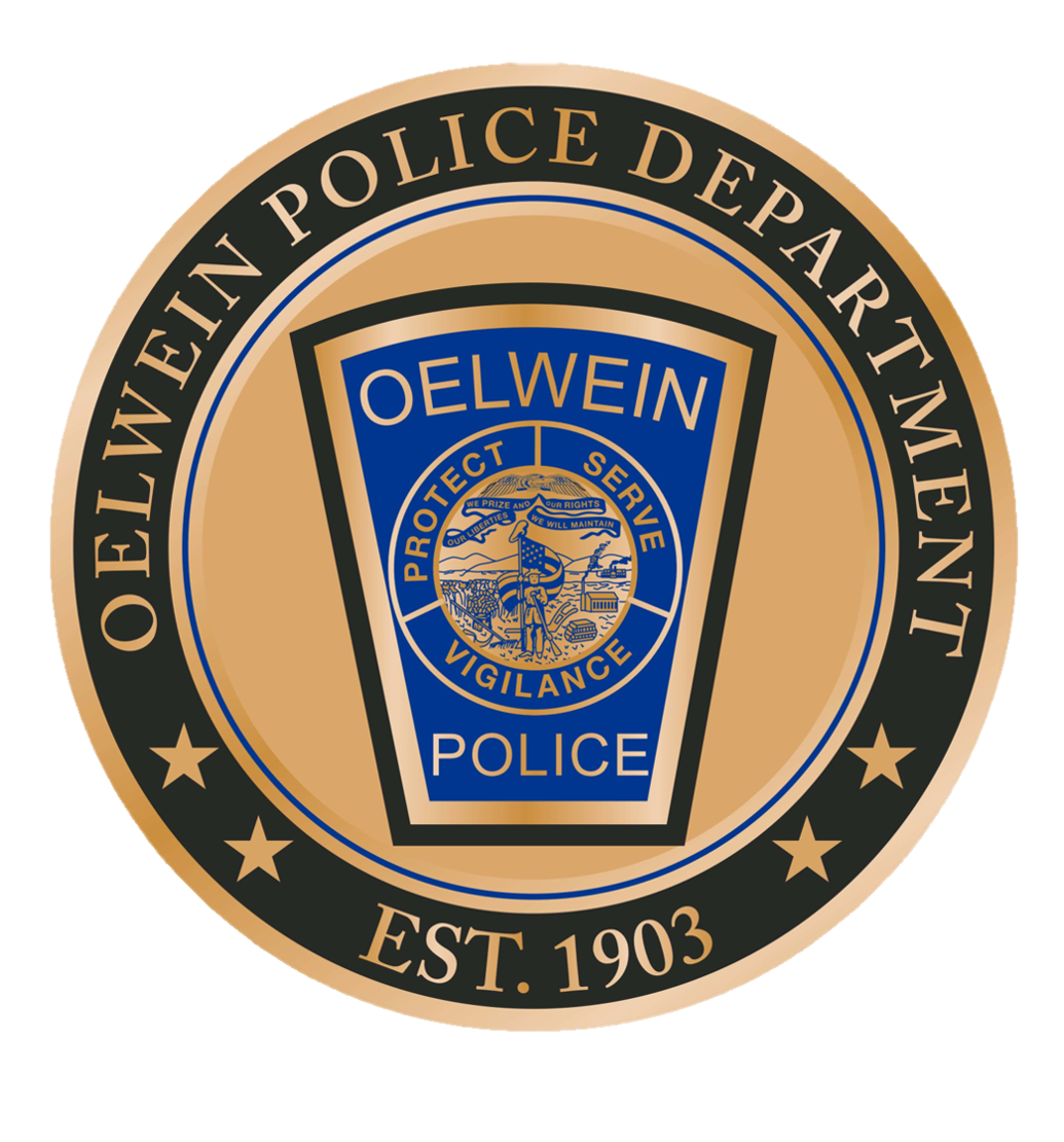 Oelwein Police Department, IA