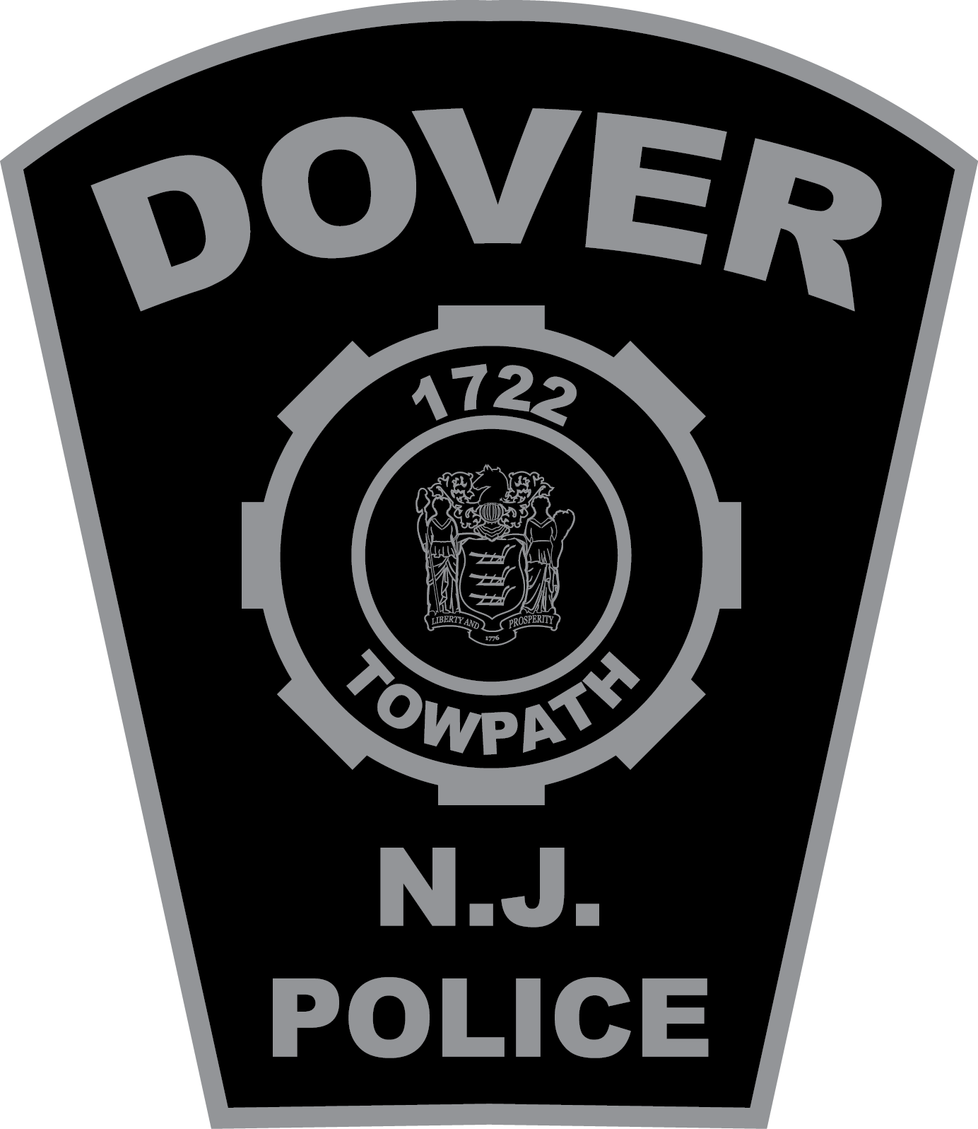 Dover Police Department, NJ