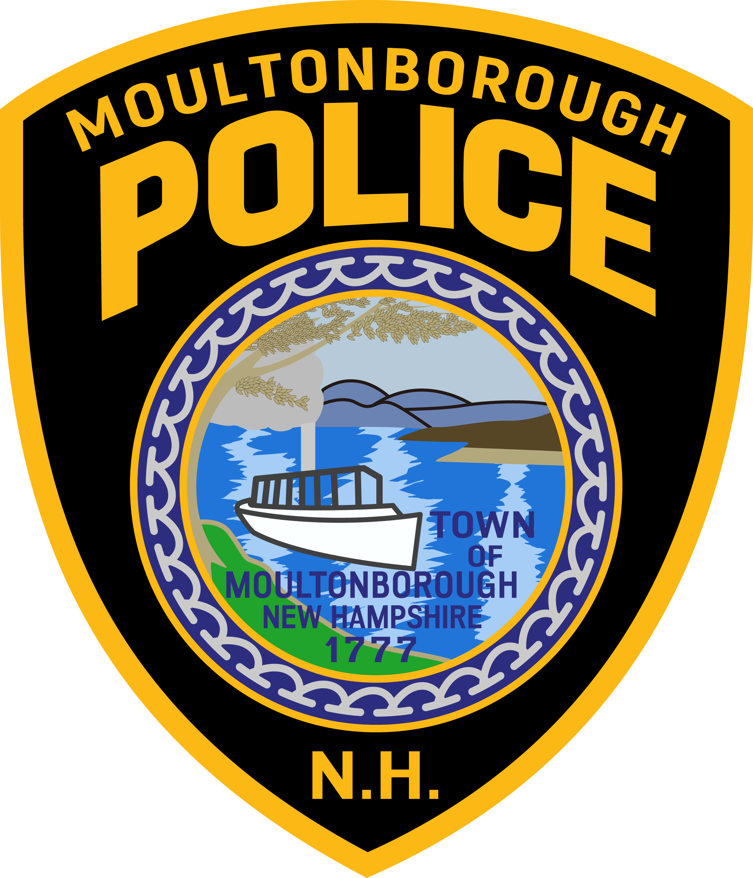 Moultonborough Police Department, NH