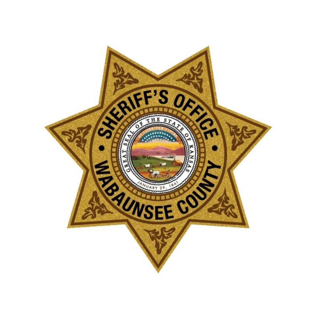 Wabaunsee County Sheriff's Office, KS