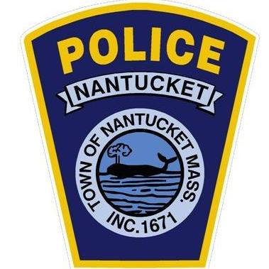 Nantucket Police Department, MA