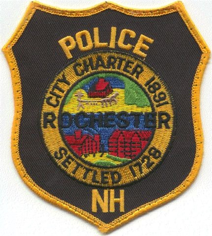 Rochester Police Department, NH