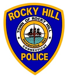 Rocky Hill Police Department, CT