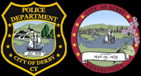 Derby Police Department, CT