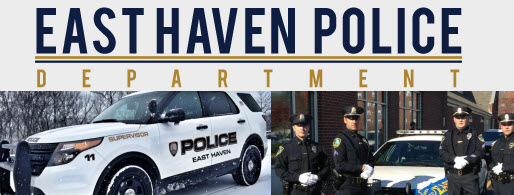 East Haven Police Department, CT