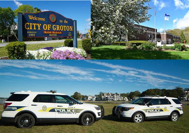 City of Groton Police Department, CT
