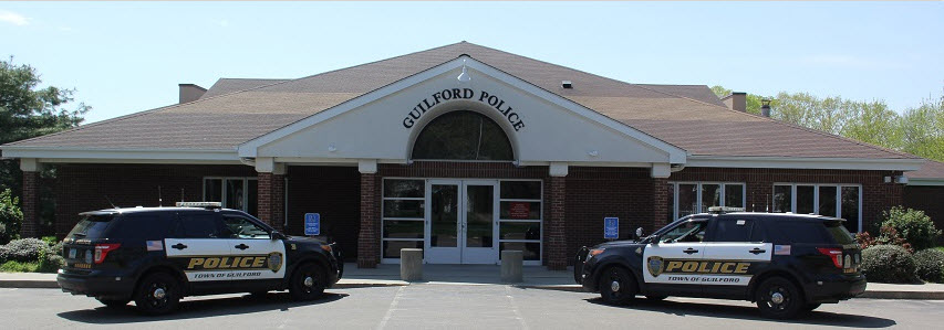 Guilford Police Department, CT