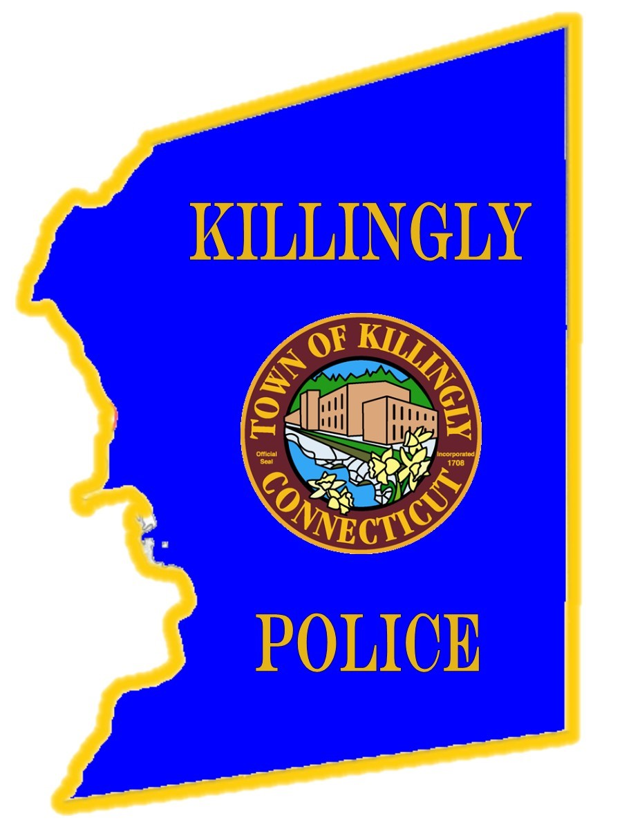 Killingly Police Department, CT