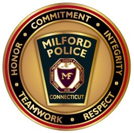 Milford Police Department, CT