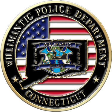 Willimantic Police Department, CT
