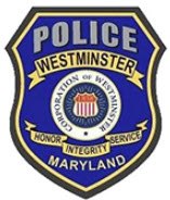 Westminster Police Department, MD