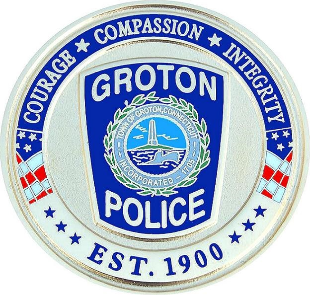 Groton Town Police Department, CT