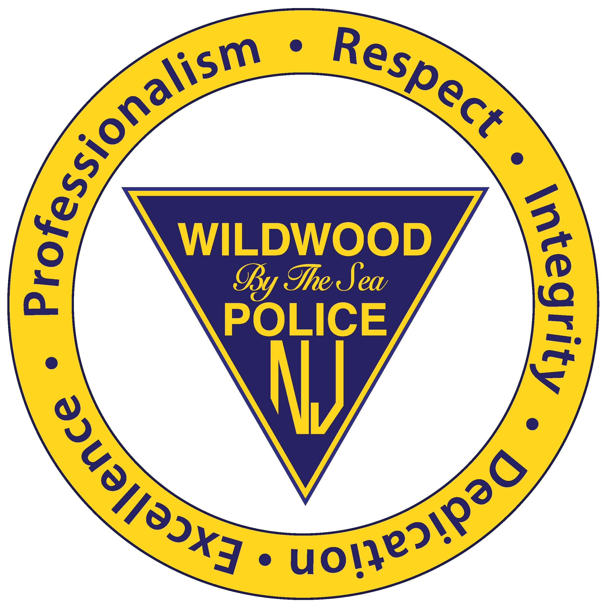 Wildwood Police Department, NJ