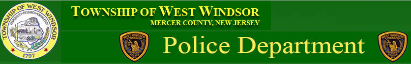 Township of West Windsor, NJ