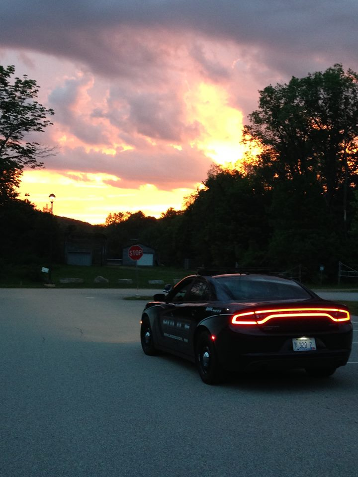 Marlborough Police Department, NH