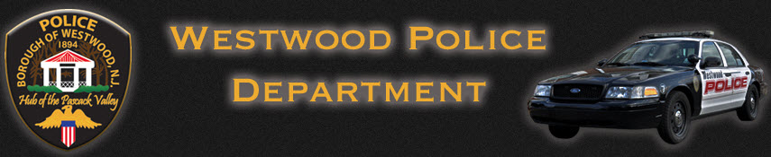Westwood Police Department , NJ