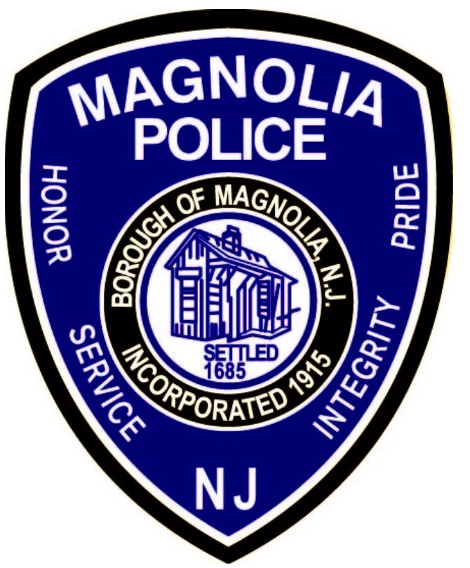 Magnolia Police Department, NJ