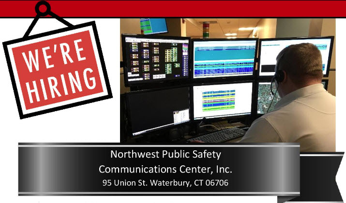 Northwest CT Public Safety Communication Center, Inc., CT