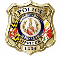 Howard County Police Department, MD