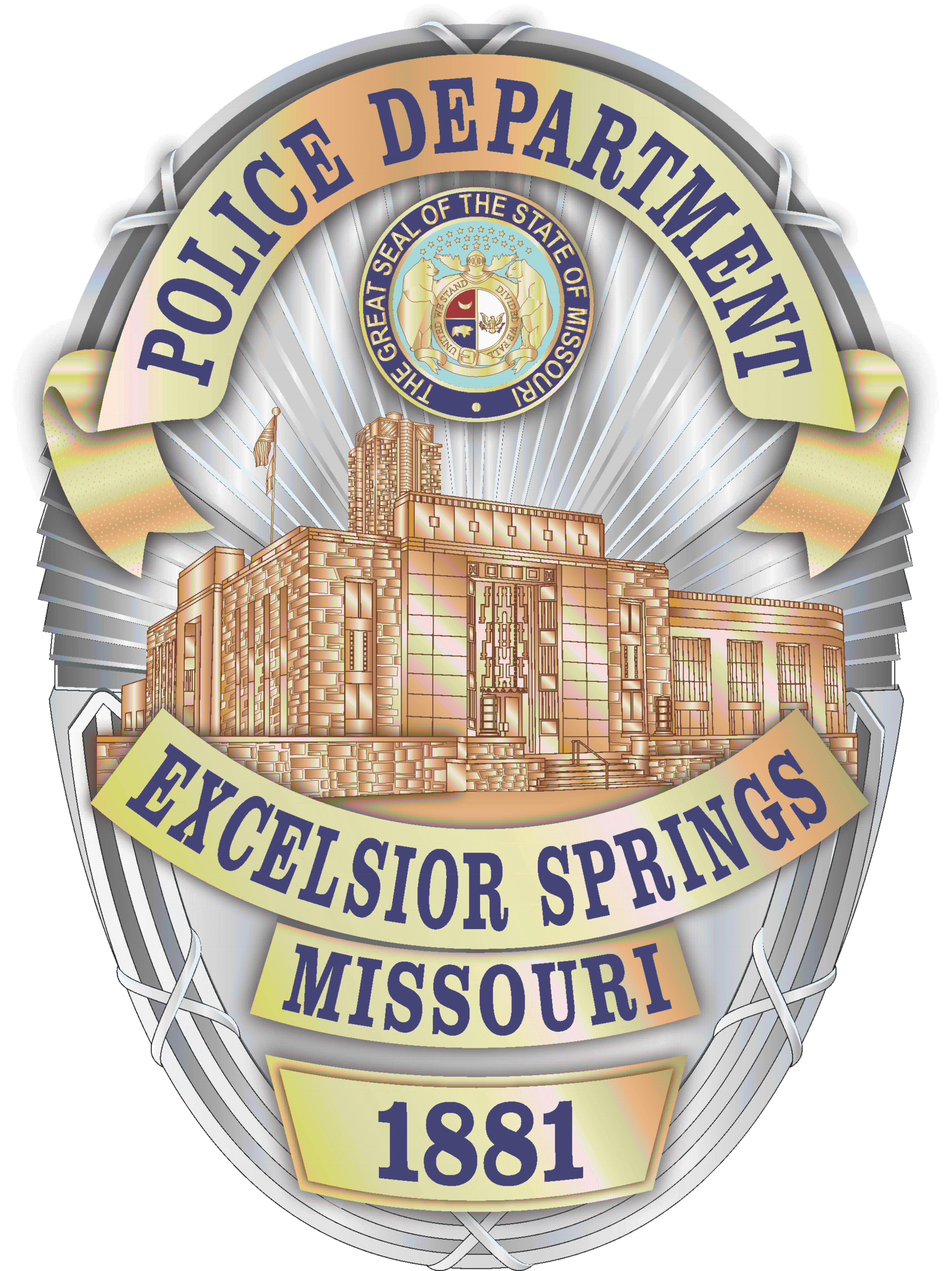 Excelsior Springs Police Department, MO