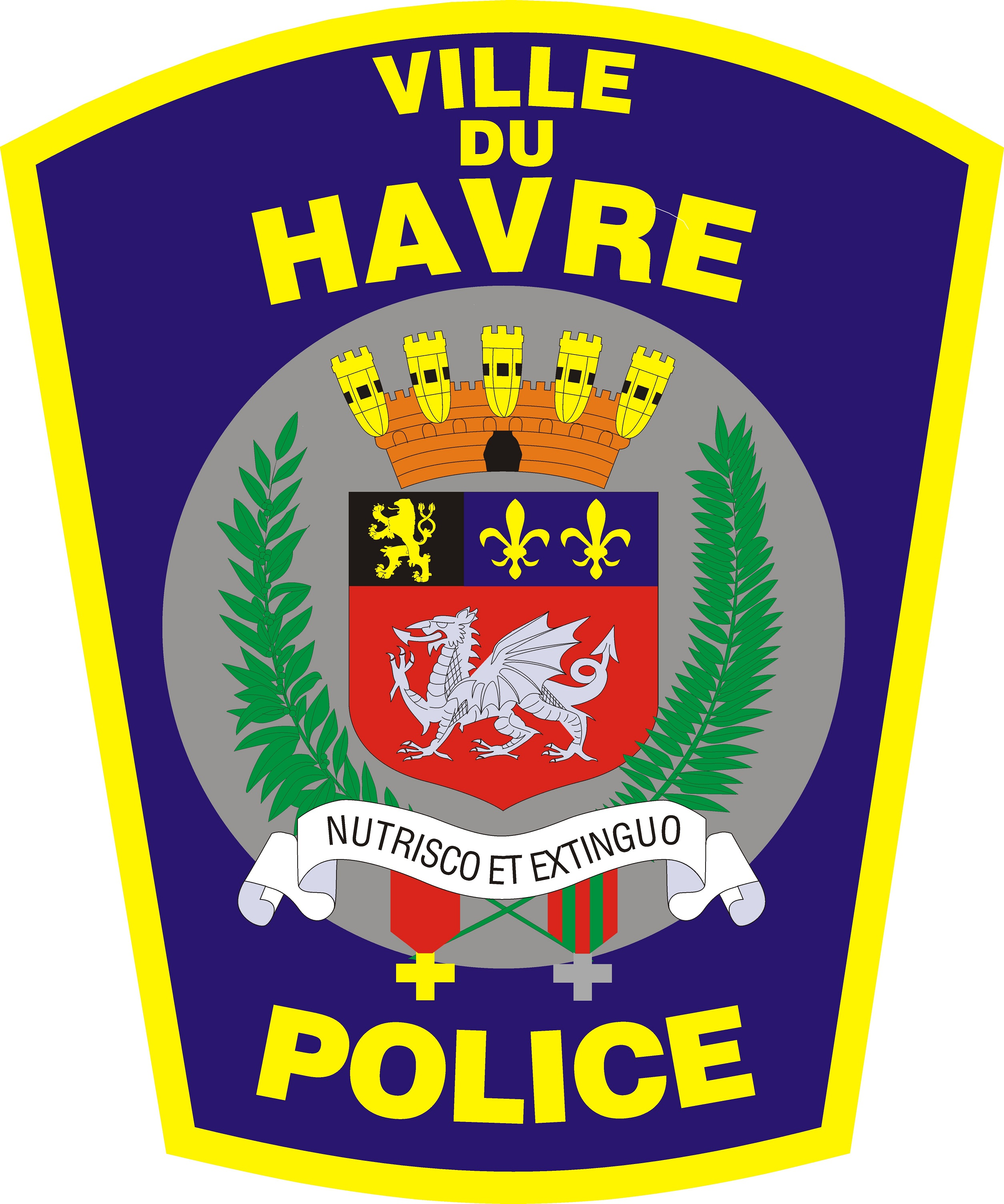Havre Police Department , MT