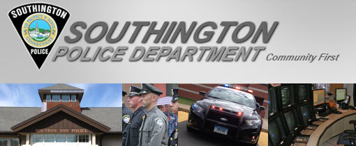 Southington Police Department, CT