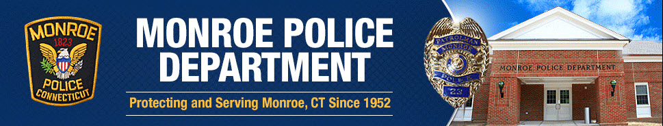 Monroe Police Department, CT